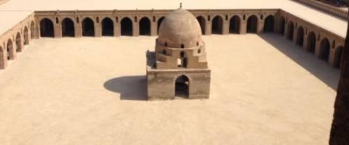 Moschea ibn tulum 2