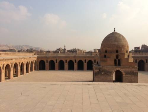 Moschea ibn tulum 3
