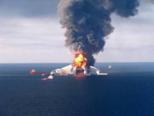 Marea nera, Bp condannata a un risarcimento miliardario