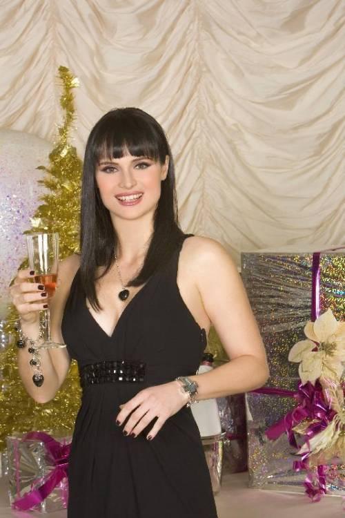 "Lorena Bianchetti, la conduttrice Rai di ""A sua immagine"" 3"