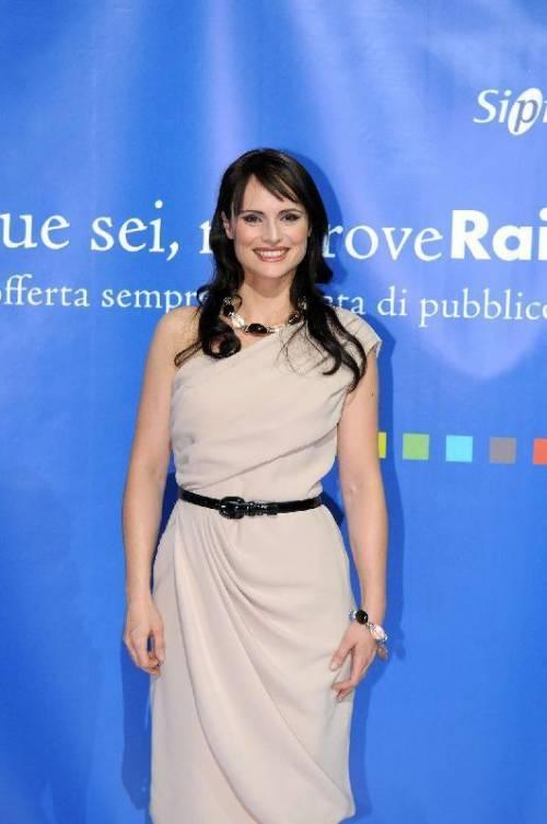 "Lorena Bianchetti, la conduttrice Rai di ""A sua immagine"" 15"