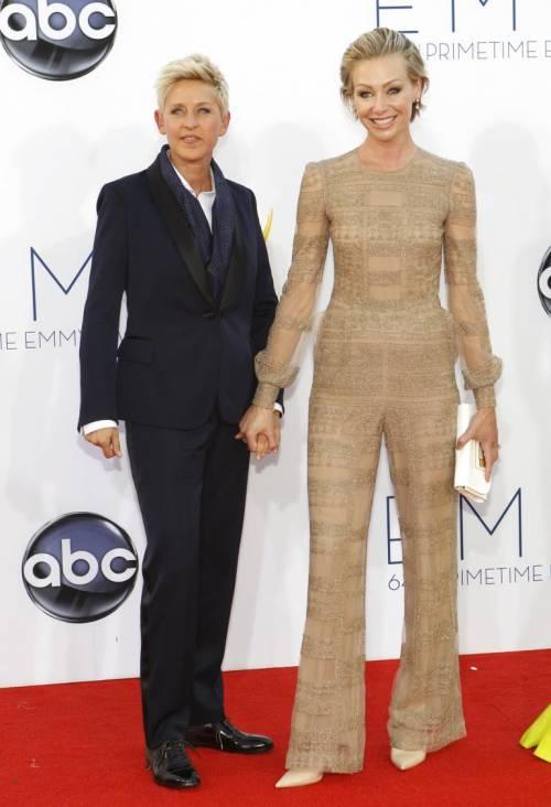 """Portia De Rossi: """"La mia lotta contro la bulimia"""" 8"""