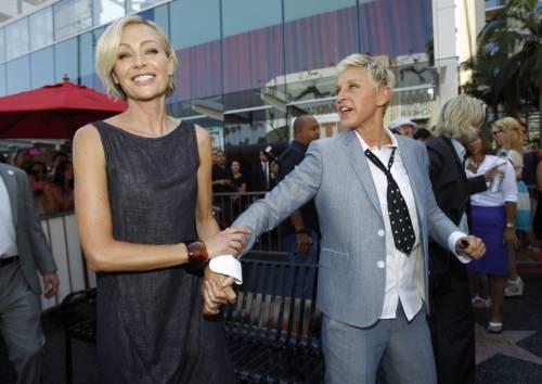 """Portia De Rossi: """"La mia lotta contro la bulimia"""" 13"""