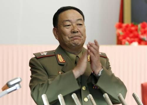 """Ministro ucciso in Nord Corea, Razzi: """"Balle, lo vedo a fine mese"""""""