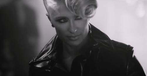 "Paris Hilton hot in ""High Off My Love"" 2"