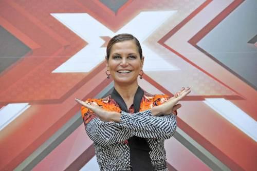 Simona Ventura, 50 anni da numero uno 3