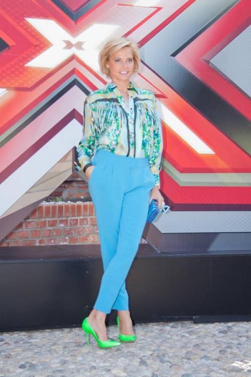 Simona Ventura, 50 anni da numero uno 2