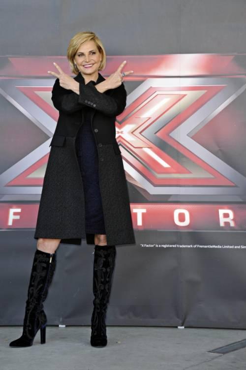 Simona Ventura, 50 anni da numero uno 16