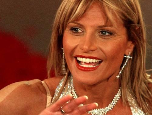 Simona Ventura, 50 anni da numero uno 20