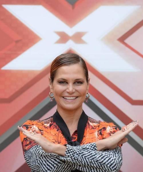 Simona Ventura, 50 anni da numero uno 19