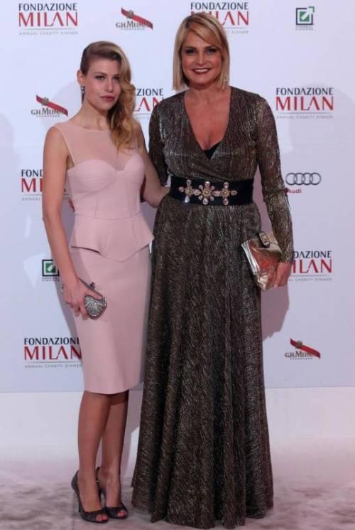 Simona Ventura, 50 anni da numero uno 21