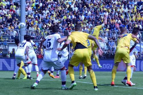 Calcioscommesse, spunta il dossier sulle partite di Serie A