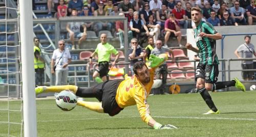L'Inter vuole aspettare Berardi: il Sassuolo fa muro