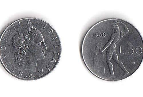 53ee112478 Le monete in lire più ricercate dai collezionisti 1 ...