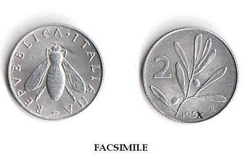 Le monete in lire più ricercate dai collezionisti 3