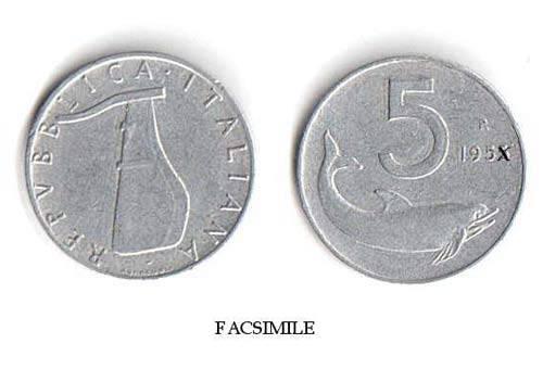 Le monete in lire più ricercate dai collezionisti 2