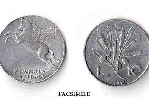 2931875cac ... Le monete in lire più ricercate dai collezionisti 4