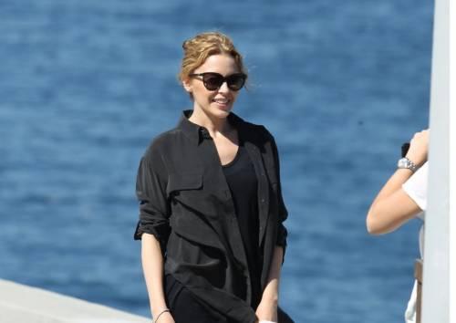 Kylie Minogue, la sexy principessa del pop 3