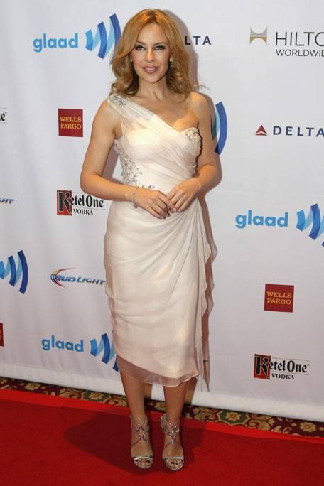 Kylie Minogue, la sexy principessa del pop 6