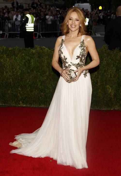 Kylie Minogue, la sexy principessa del pop 2