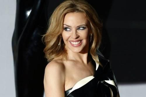 Kylie Minogue, la sexy principessa del pop 10
