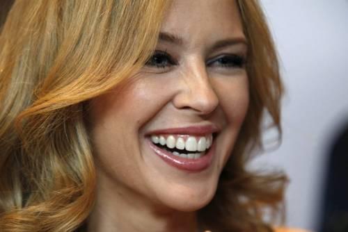 Kylie Minogue, la sexy principessa del pop 19