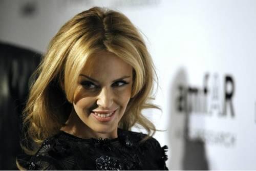 Kylie Minogue, la sexy principessa del pop 20
