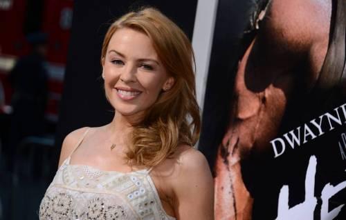 Kylie Minogue, la sexy principessa del pop 21