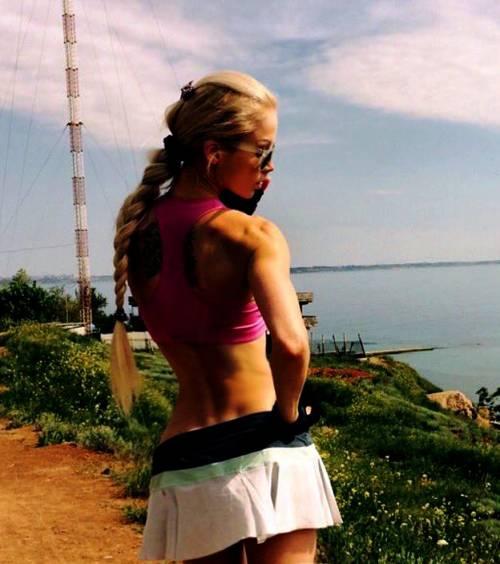 Valeria Lukyanova, la Barbie umana 33