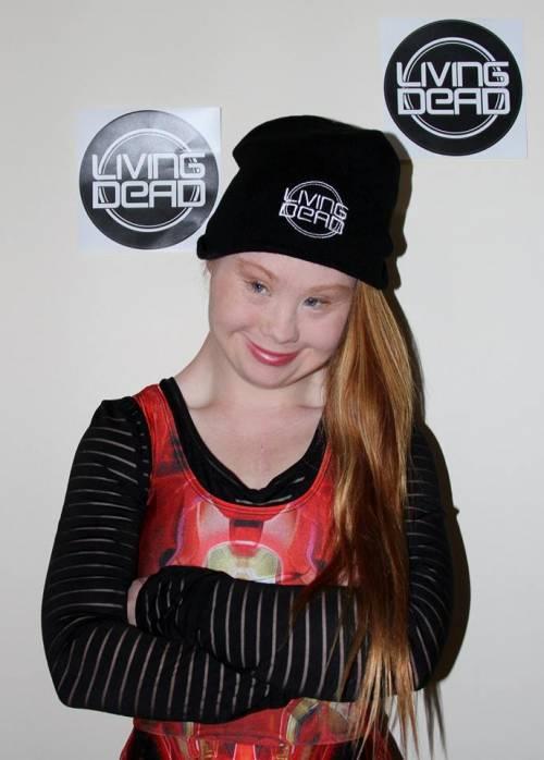 Madeline Stuart, la modella con la sindrome di Down 9