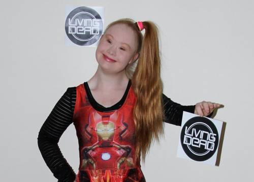 Madeline Stuart, la modella con la sindrome di Down 6