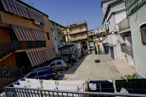 Sfiorata la strage ad Afragola (Napoli) 3