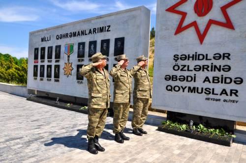 I profughi e bunker della guerra dimenticata nel Nagorno Karabak 5