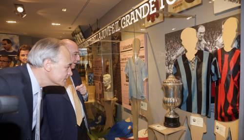 La storia del calcio tra assi e trofei