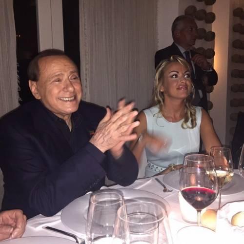Le foto di Silvio Berlusconi su Instagram 4
