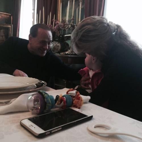 Le foto di Silvio Berlusconi su Instagram 7