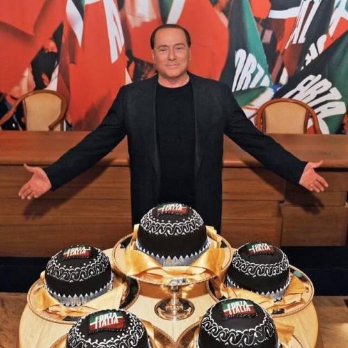 Le foto di Silvio Berlusconi su Instagram 3