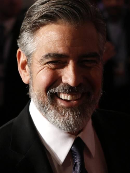 George Clooney svela la romantica proposta fatta ad Amal 8