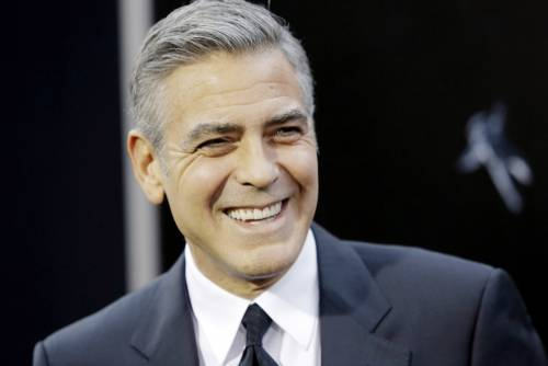 George Clooney svela la romantica proposta fatta ad Amal 10