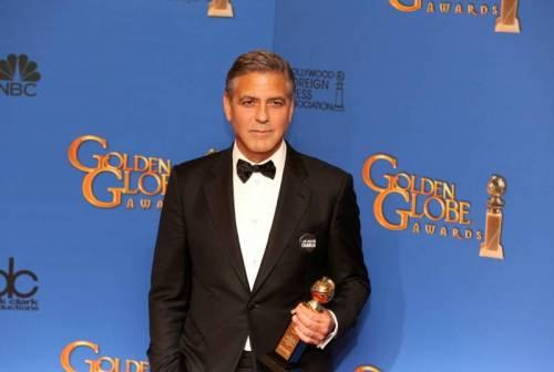George Clooney svela la romantica proposta fatta ad Amal 14