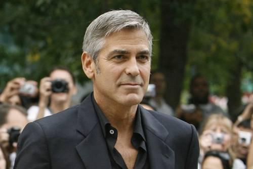 George Clooney svela la romantica proposta fatta ad Amal 18