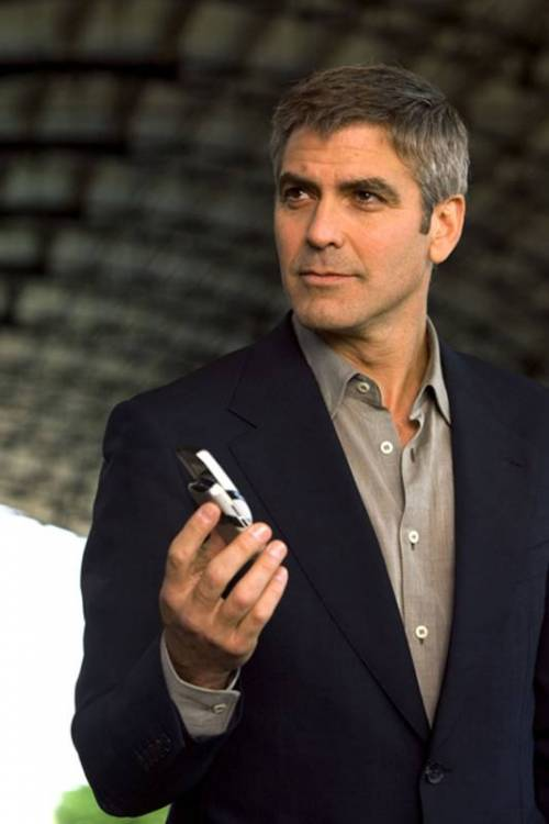George Clooney svela la romantica proposta fatta ad Amal 16