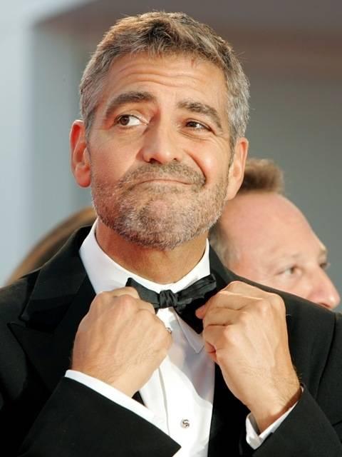 George Clooney svela la romantica proposta fatta ad Amal 12