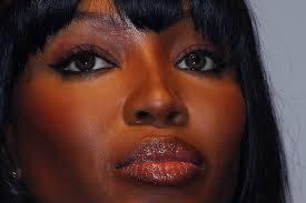 Naomi Campbell, 45 anni da Venere Nera 16