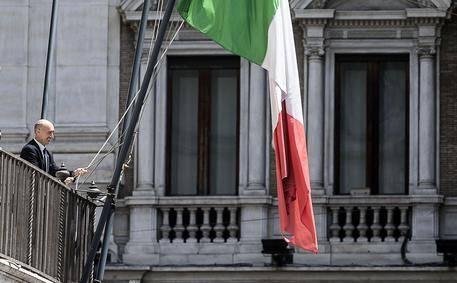 Grande guerra, no tricolore 24 maggio a Bolzano