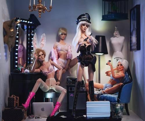 Le bambole di Stacy Leigh 5