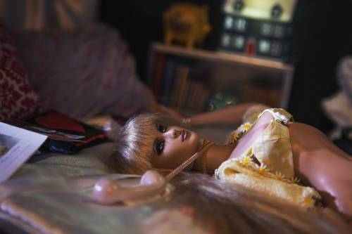 Le bambole di Stacy Leigh 16