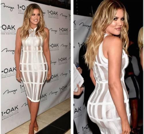 """Kim Kardashian e la sorella Khloe litigano per chi è più famosa: """"tu hai un complesso d'inferiorità"""" 7"""