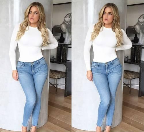 """Kim Kardashian e la sorella Khloe litigano per chi è più famosa: """"tu hai un complesso d'inferiorità"""" 3"""