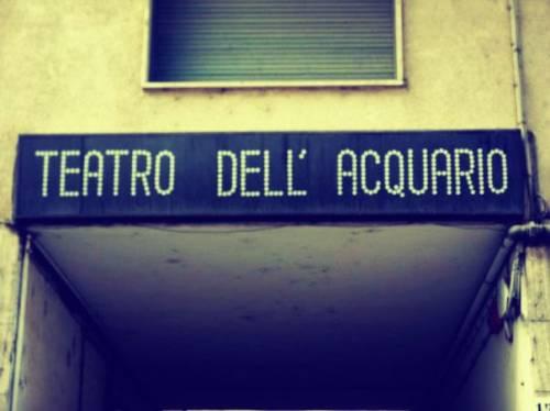 Il Teatro dell'Acquario a Cosenza quando la cultura genera speranza per i giovani